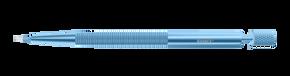 45 Degrees Double Edge Blade - 6-10/6-052