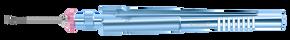 Curved Subretinal Scissors - 12-2099