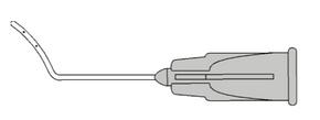 7227 LASIK Irrigator - 4 Ports 27G