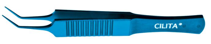 Kelman-McPherson Tying ForcepsTitanium
