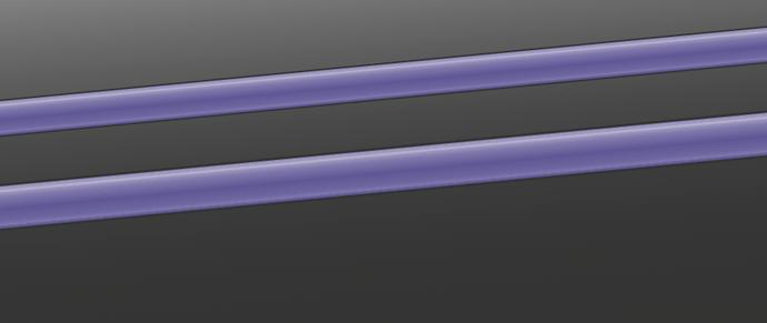 MONO-DOXÎÂ Absorbable Suture Violet 30'' Length