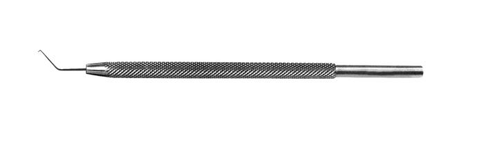 Sinskey I Hook Round Handle Angled 0.25mm (45-287)