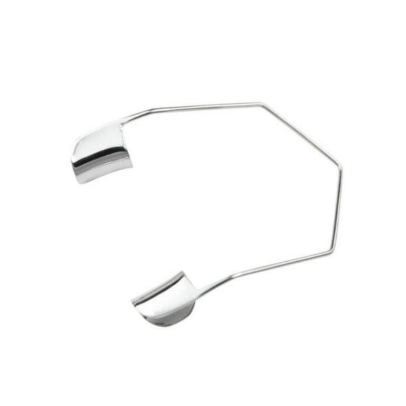 Barraquer Solid Blade Speculum Adult Size ( Promotion - Only 1 unit per customer)