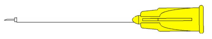 7511 Subretinal Injector - 30G