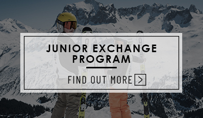 JR Exchange Program