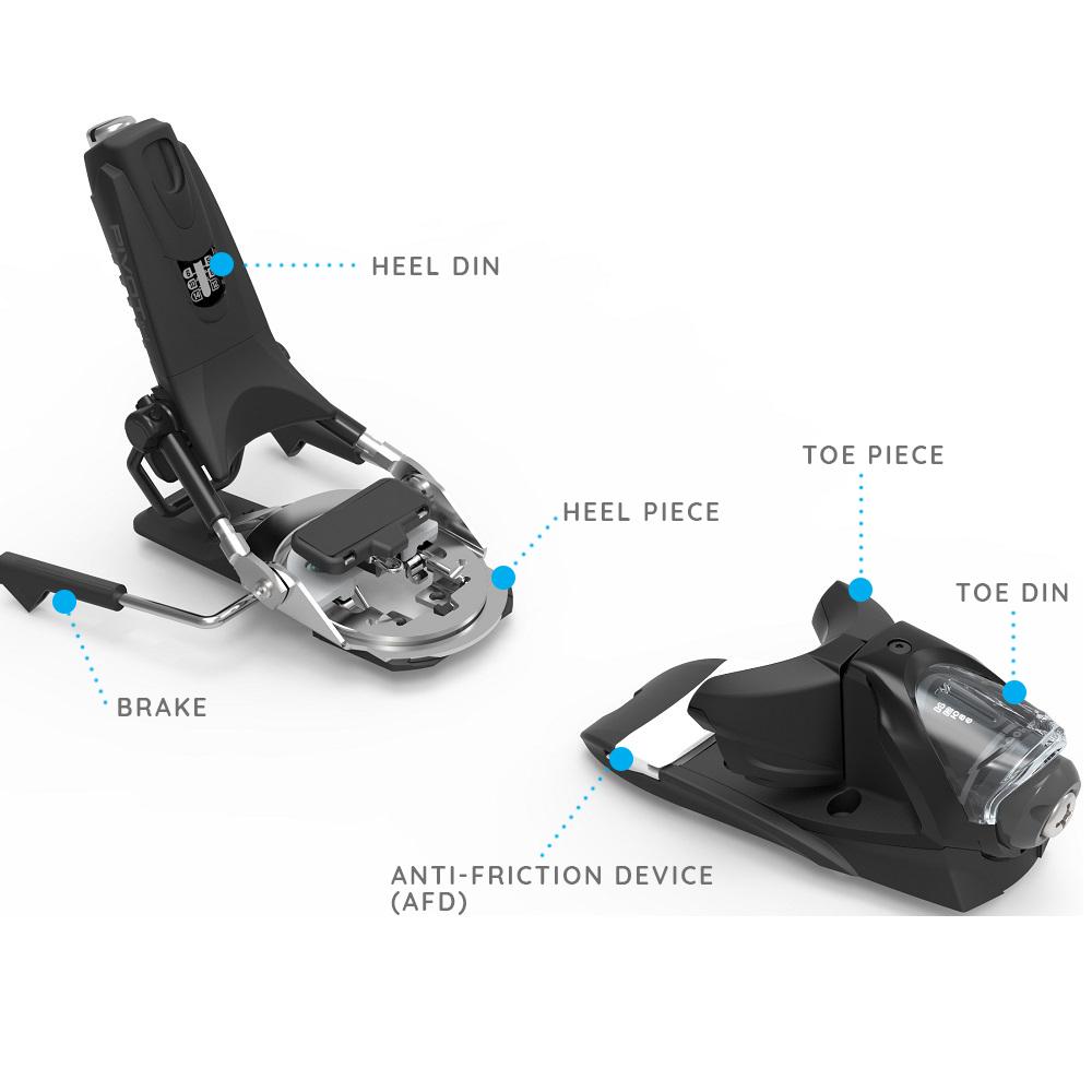 Ski Binding Buying Guide