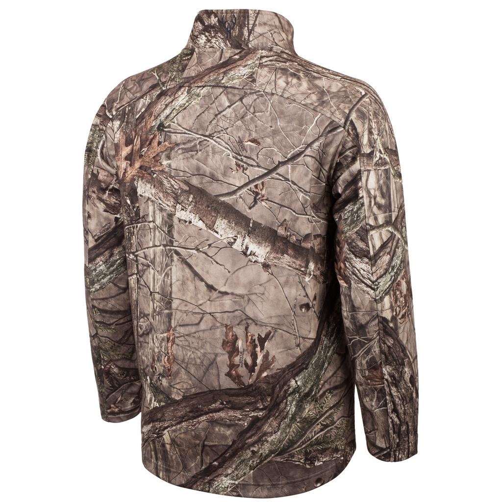Men's Mid Weight Bonded Hunting Jacket (Hidd'n®)