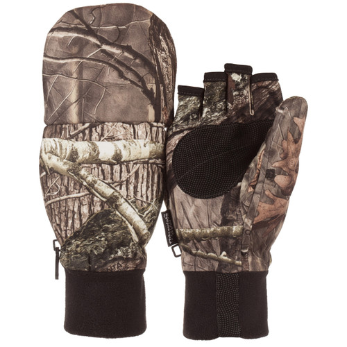 Men's Heavy Weight Classic Hunting Pop Top Glove (Hidd'n®)