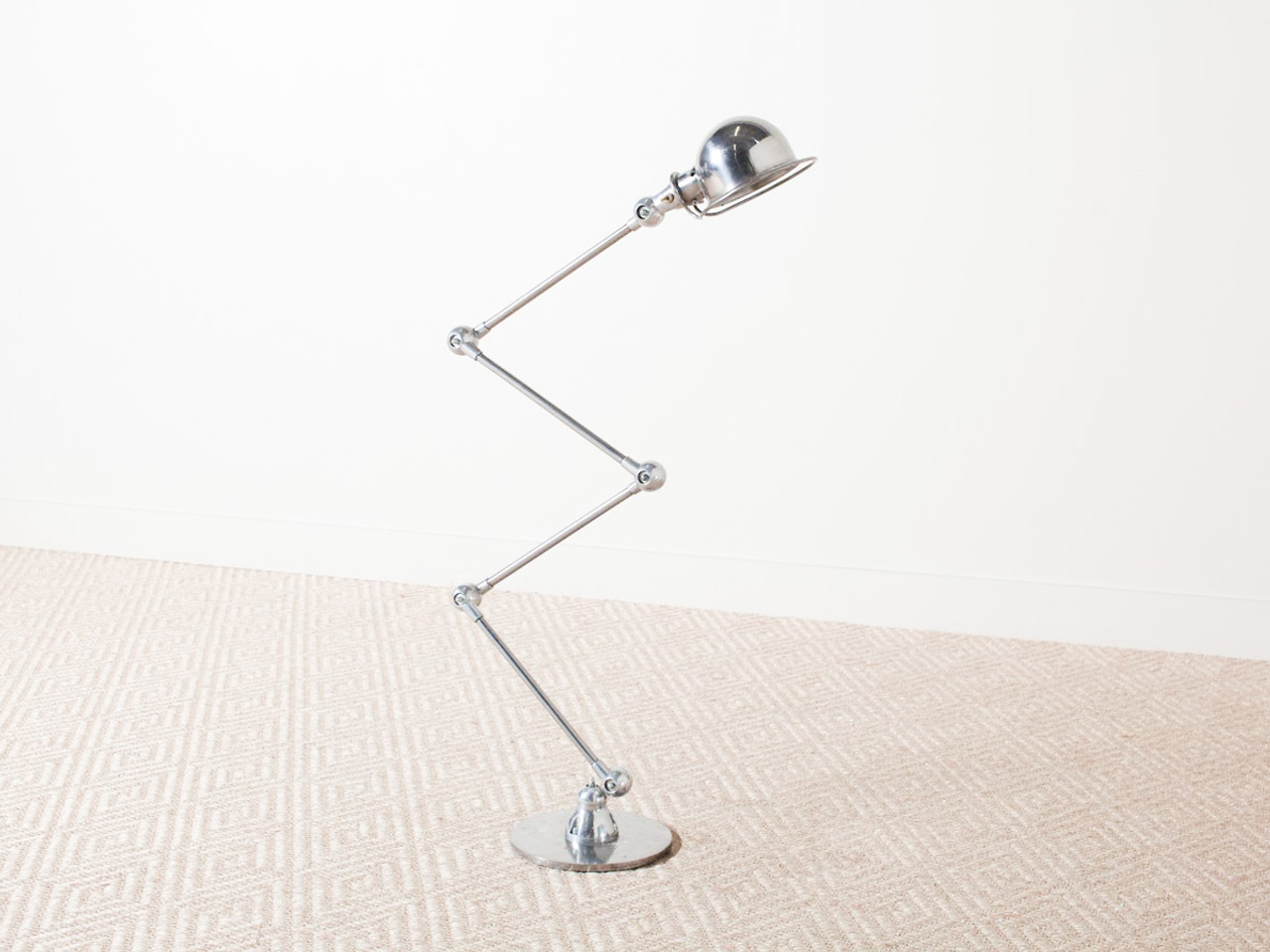 Amazing VINTAGE JIELDE LAMP