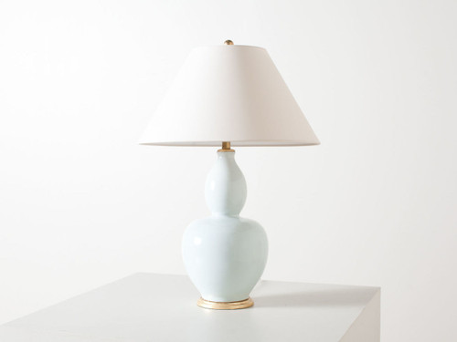 YUE DOUBLE GOURD TABLE LAMP