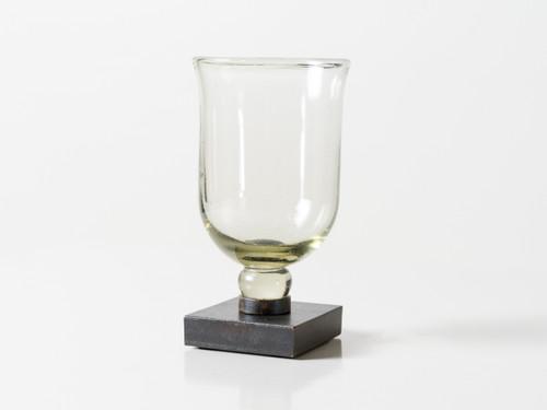 Torreon Small Hurricane Vase R E V I V A L