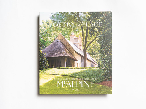 POETRY OF PLACE  - MCALPINE