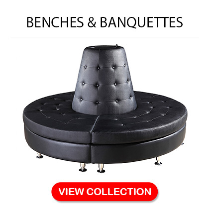 Benches and Banquettes