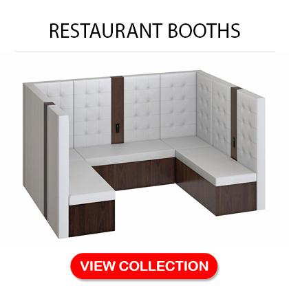 Restauarnts Booths
