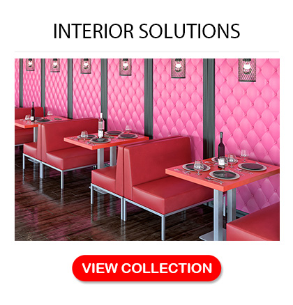 Restaurant Interior Solutions