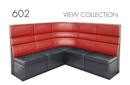 Custom Seating - Lounge Seating - ModernLineFurniture®