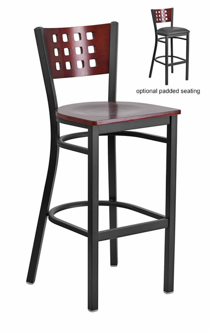 Restaurant Amp Bar Bar Stools Page 1 Modernlinefurniture 174