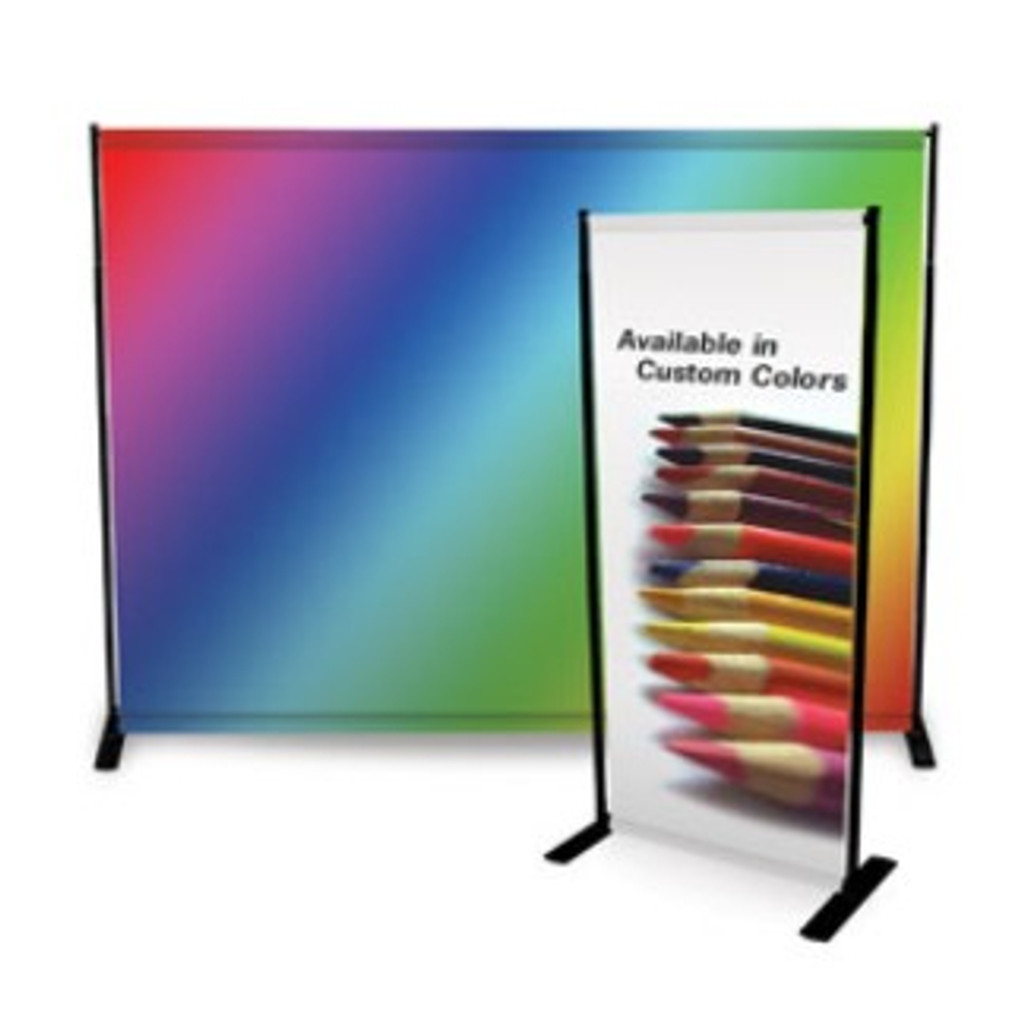 Powerframe Banner Stand Kit 1
