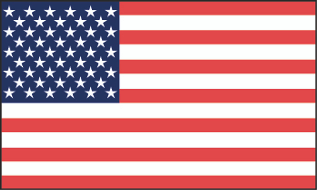 Enduras Nylon Flag 1