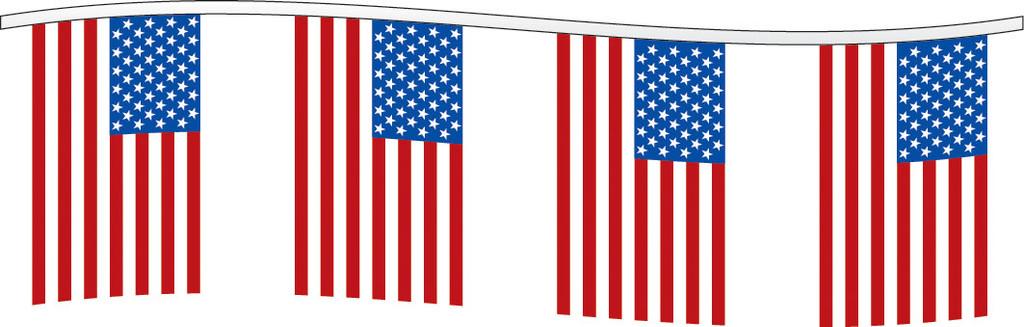 American Flag Lines