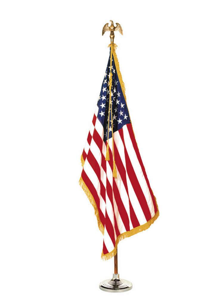 46XN US Flag Set