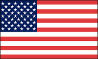 Enduras Nylon Flag