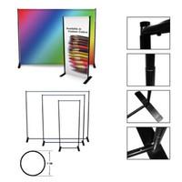 Powerframe Banner Stand Kit