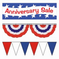 Small Anniversary Sale Package