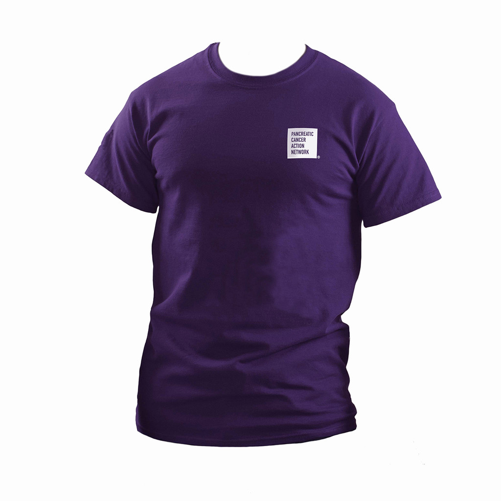 Wage Hope PanCAN Youth T-Shirt