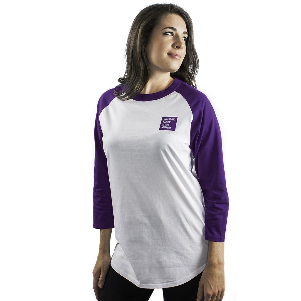 Baseball Jersey T-Shirt/Unisex/For Her