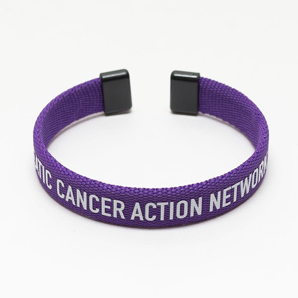 Awareness Bangle Bracelet