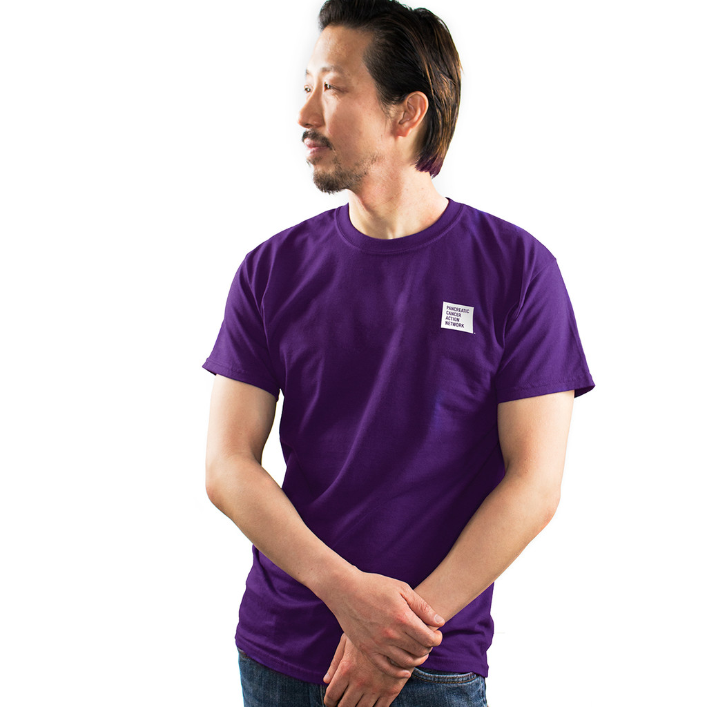 PanCAN T-Shirt/Unisex/For Him