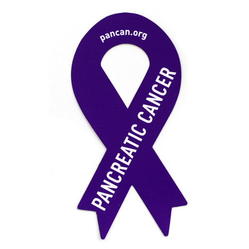 Awareness Ribbon Car Magnet