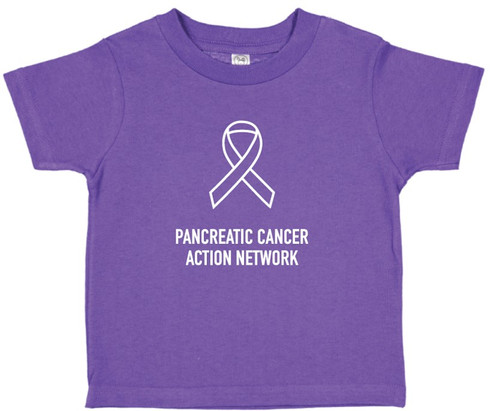 PanCAN Toddler T-Shirt