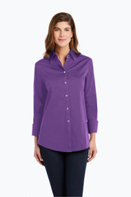 Sarah Stretch Non-Iron Shirt