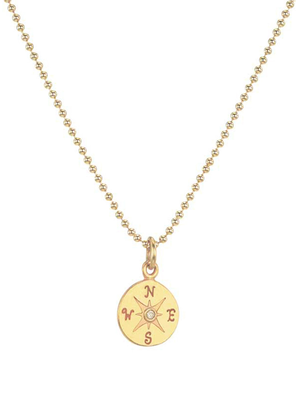 buy online pendant shop rose irish star gold north contemporary jewellery