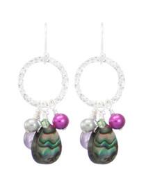 Estrella Earrings- Multi-color