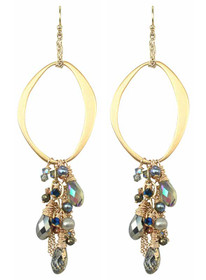 Mason Avenue Earrings