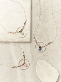 Adriatic Necklace
