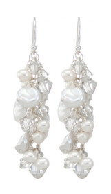 Plantation Earrings