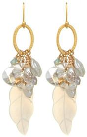 Solomon Earrings