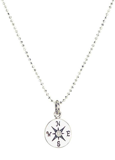 Windrose Necklace