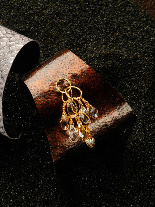 Elkington Bracelet Gold