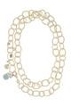 Belmopan Necklace - Doubled