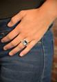 Golden Circle Ring