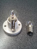 Miniature Lamps / Light Bulbs, 2.5V, 0.3A (Pack of 10)