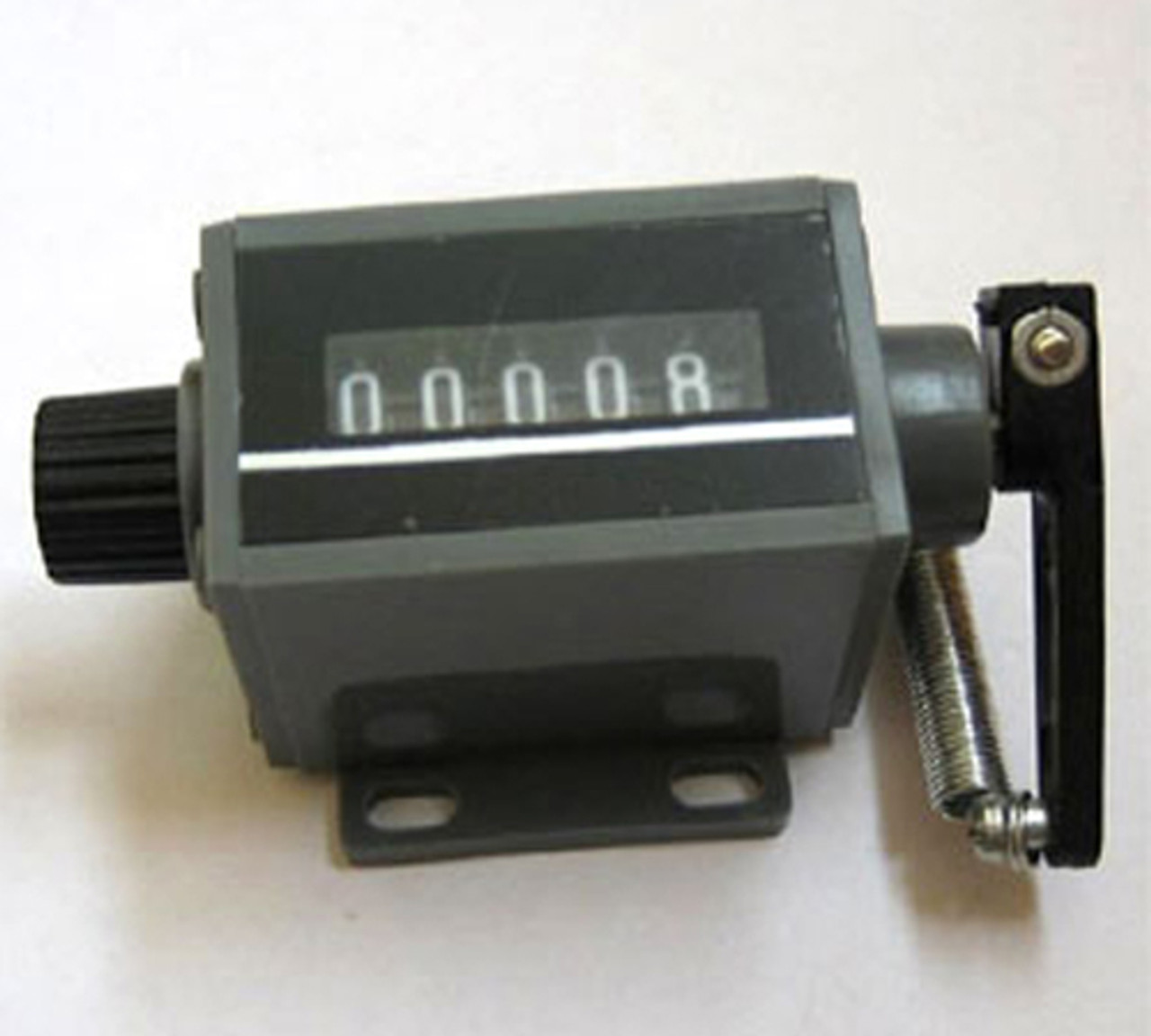 Industrial Stroke Counter