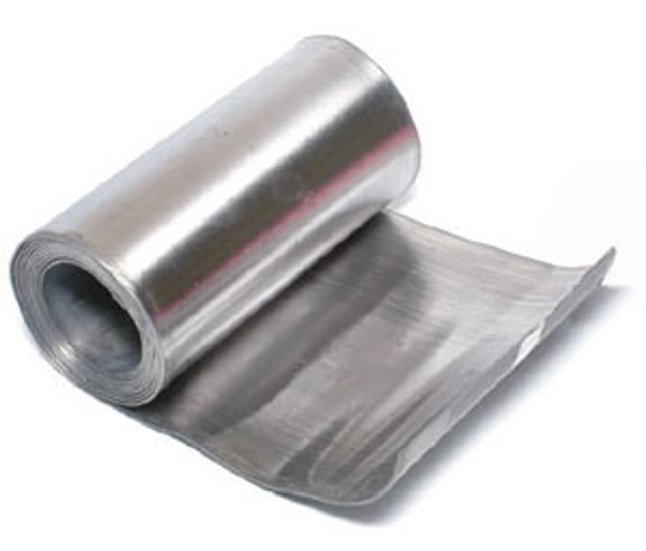 """Lead Metal Sheet, 1 Sq. Ft (1' x 1' x 1/16""""), 3 - 4 Lbs"""