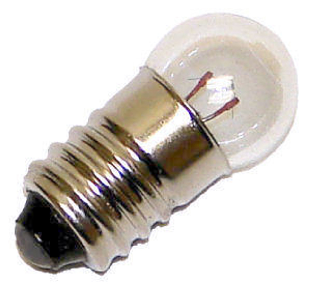 Miniature Light Bulbs, Low Current (Pack of 10)