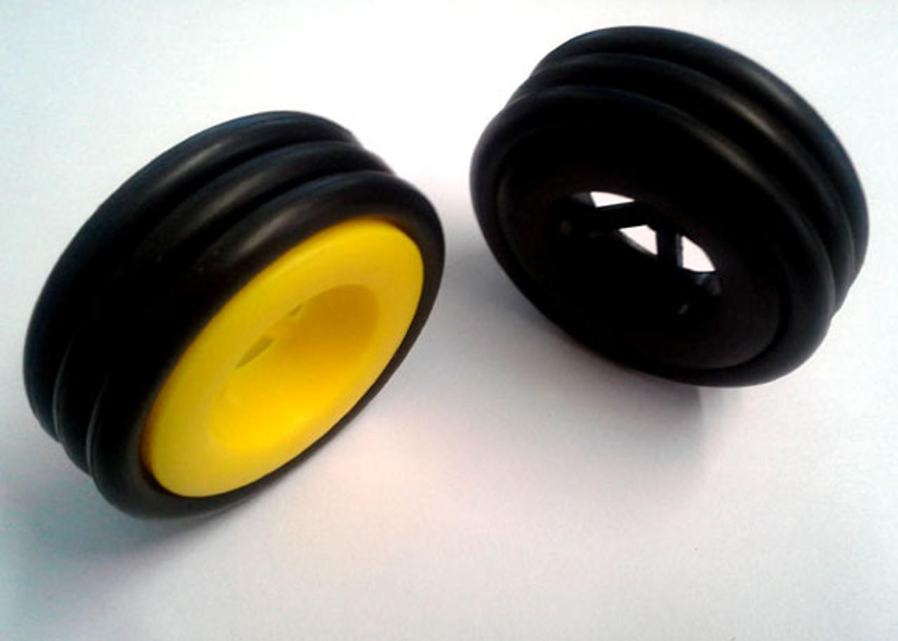 Rings for Wheels (100 Rings)
